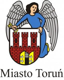 Herb Torunia - Miasto Toru-